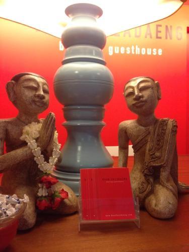 Baan Saladaeng Boutique Guesthouse photo 21
