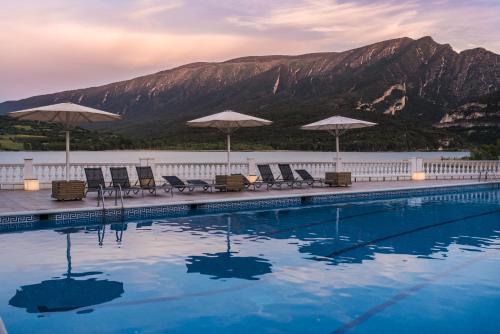 . Hotel Terradets