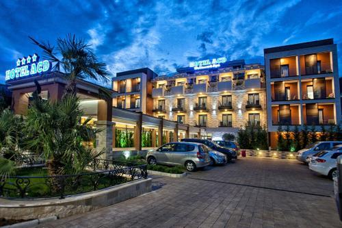 Wellness And Spa Hotel ACD