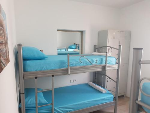 Eskici Hostel Bodrum room Valokuvat