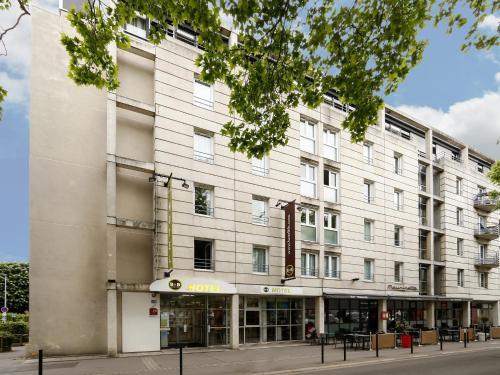 Hotel B&B Hôtel Nantes Centre
