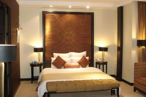 Pearl Continental Hotel, Muzaffarabad Zimmerfotos