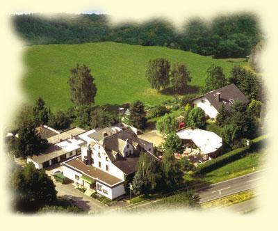 Accommodation in Bad Camberg