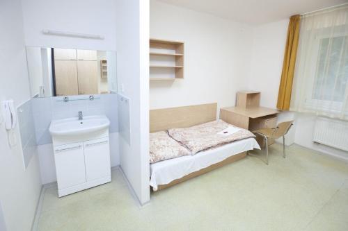 Hostel Podolí
