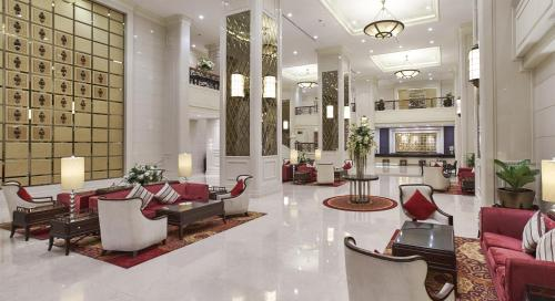 Grande Centre Point Hotel Ratchadamri Bangkok photo 27