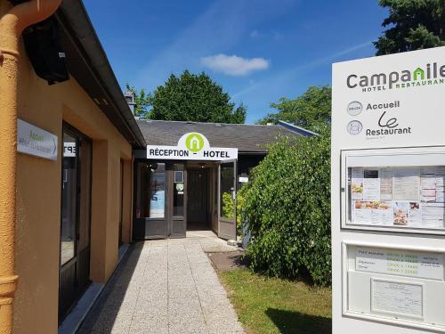 Campanile Alençon