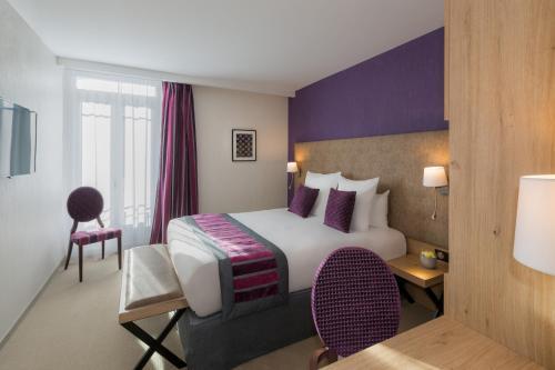 Hôtel Le Rive Droite & SPA - Hôtel - Lourdes
