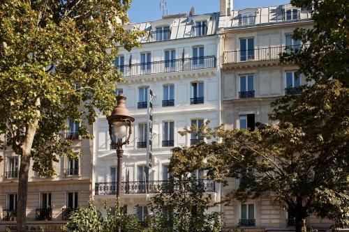 Hôtel Marais Bastille impression