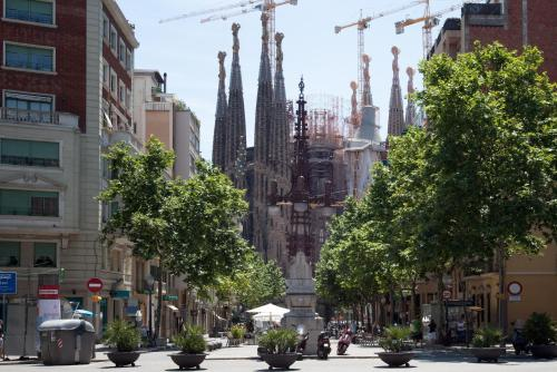 Suite Home Sagrada Familia photo 25