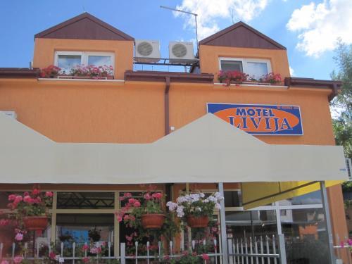 Motel Livija - Photo 4 of 56