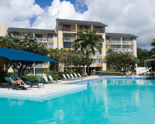 Divi Southwinds Beach Resort In Barbados