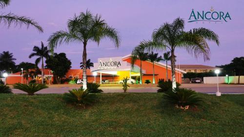 Foto de Âncora Hotel