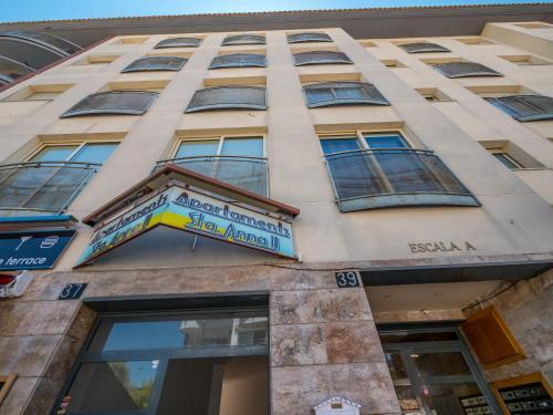 Apartaments Ar Santa Anna Ii