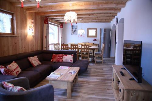 A La Pastourelle - Hotel - Bonneval-sur-Arc
