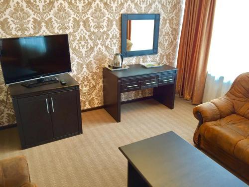 . Hotel Belorechensk