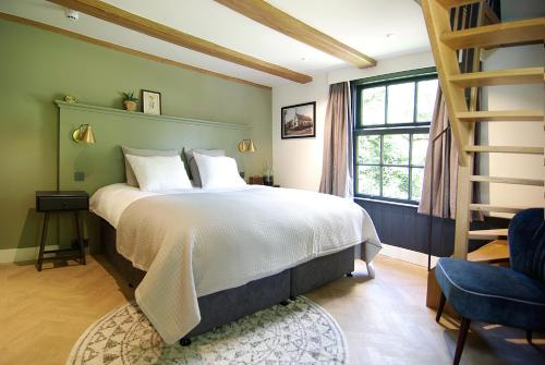 Hotel Authentic Farmhouse - De Vergulden Eenhoorn