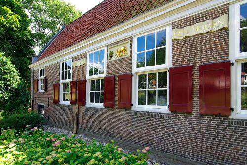 Authentic Farmhouse - De Vergulden Eenhoorn photo 36