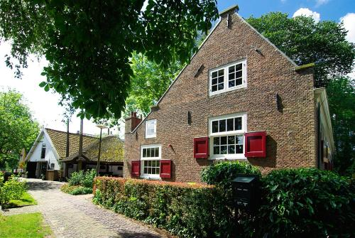 Authentic Farmhouse - De Vergulden Eenhoorn photo 12