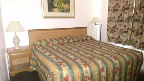 Budget Inn Durango - Durango, CO 81301