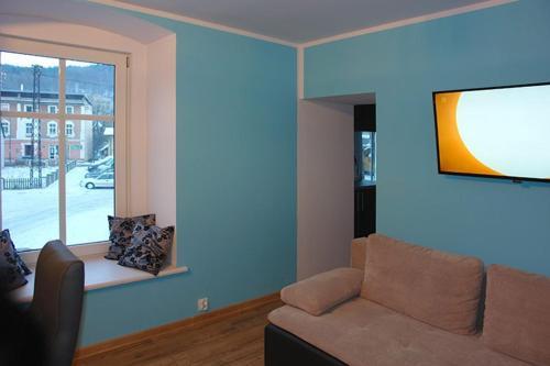 . Apartament Julia 2