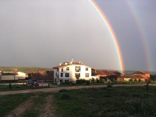 . Hotel Valdelinares (Soria)