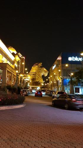 Luxury Resort Suites@ Sunway City, Kuala Lumpur