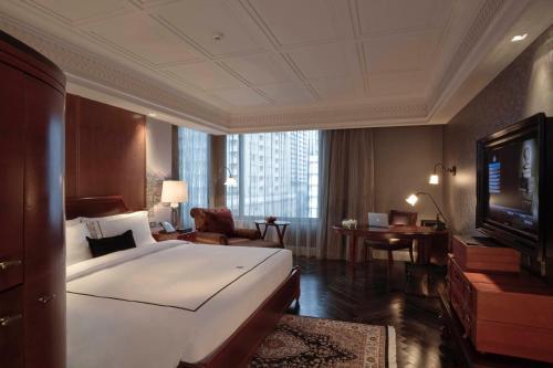 Hotel Muse Bangkok Langsuan - MGallery Collection photo 2