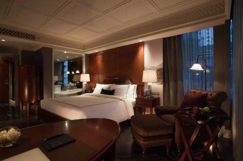 Hotel Muse Bangkok Langsuan - MGallery Collection photo 3