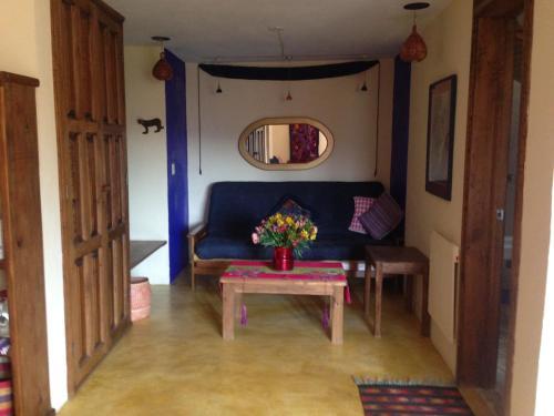Belas, San Cristóbal de las Casas