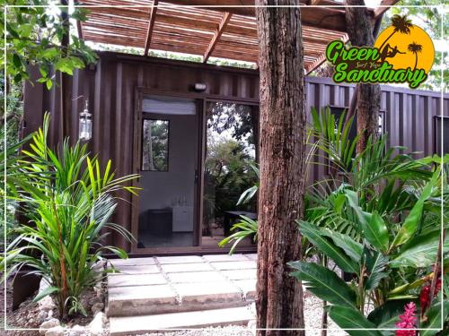 . Green Sanctuary Hotel