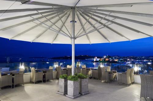 Ena Boutique Hotel, 48400 Bodrum