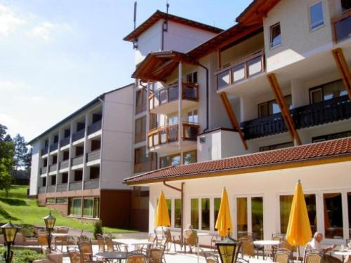 Appartement-Oberwiesenhof - Apartment - Seewald