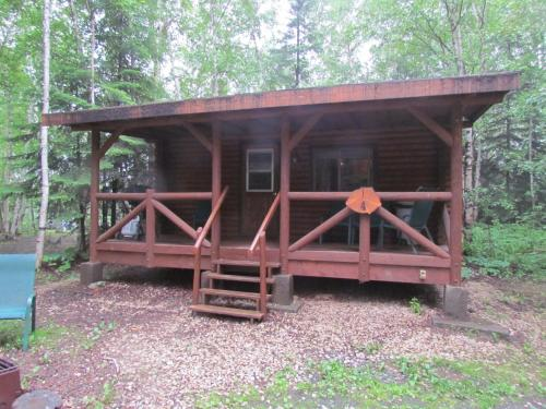 . Bakers Narrows Lodge and Conference Center