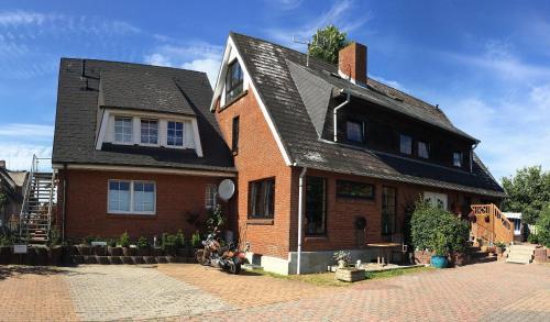 . Gästehaus Sylvie - Wohnung 8
