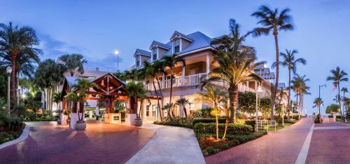 Key West Resorts >> Margaritaville Key West Resort Marina Florida Keys Florida