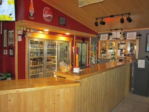 Alcan Motor Inn - Haines Junction, YT Y0B 1L0