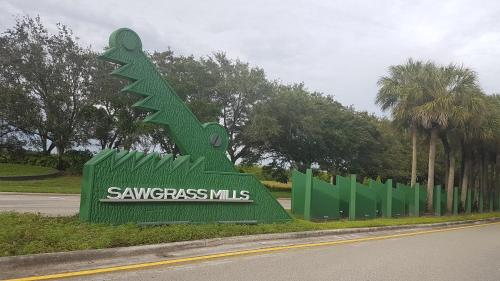 Sawgrass - Sunrise, FL 33323