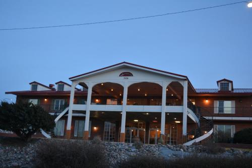 Trinidad Inn & Suites - Trinidad, CO 81082