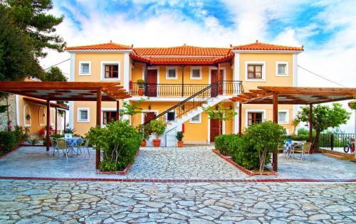 . Villa Contessa