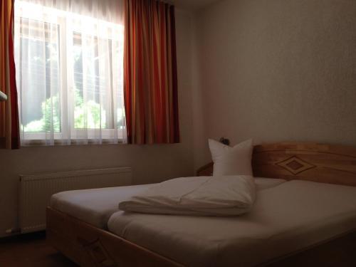 Accommodation in Partenen