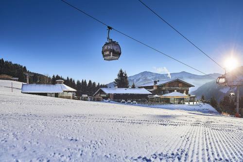 Фото отеля AlpenOase Sonnhof