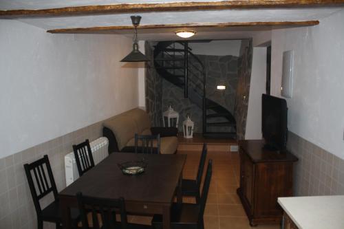 . Casa Rural el Argen