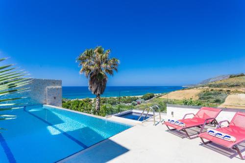 . Sea View Villas