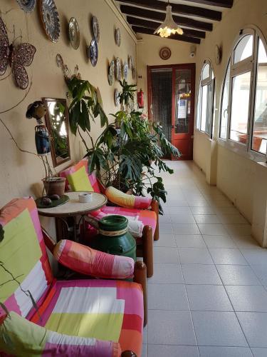Accommodation in Santa Maria de Palautordera