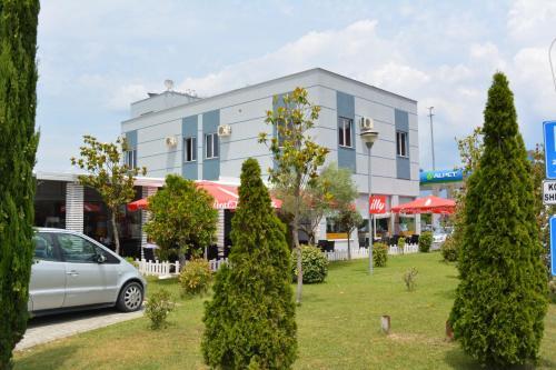 Hotel Alpet