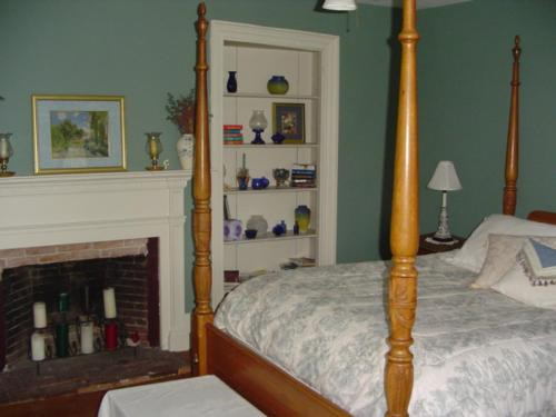 Stephen Clay Homestead Bed and Breakfast - Accommodation - Candia