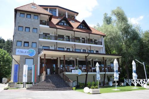 Hotel Villa Di Lago, Pancharevo