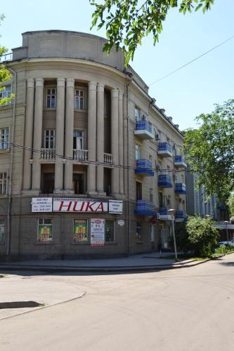 . Hotel Nika