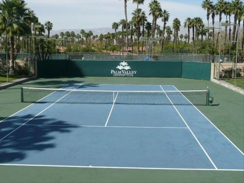 Palm Desert Palm Valley Country Club Condo