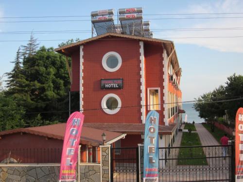 Marmaraereglisi Istanbul Yildiz Hotel fiyat